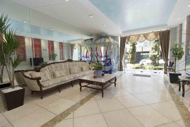 Residence L´ Heritage Hipólito Taine By Bluebay - Mexico City - Lobby