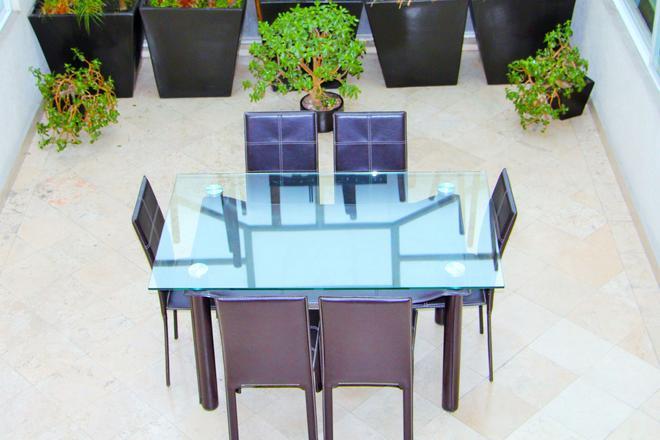 Residence L´ Heritage Hipólito Taine By Bluebay - Mexico City - Dining room