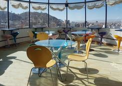Hotel Akros by Bluebay - Quito - Kattoterassi