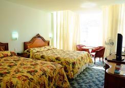 Hotel Akros by Bluebay - Quito - Makuuhuone