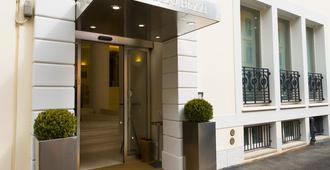 Palazzo Bezzi Hotel - Ravenna - Κτίριο