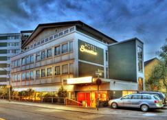 Hotel Servatius Köln - Cologne - Building