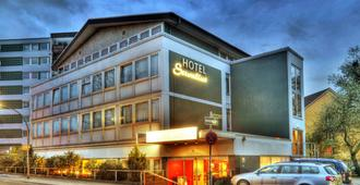 Hotel Servatius Köln - Cologne - Toà nhà