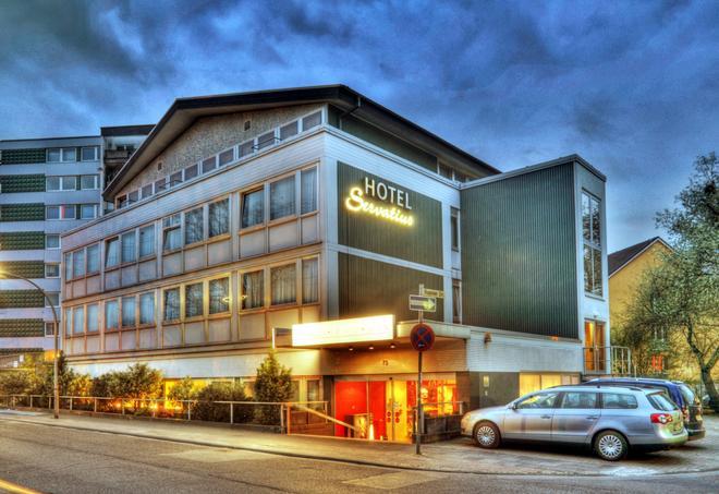 Hotel Servatius Köln - Κολωνία - Κτίριο