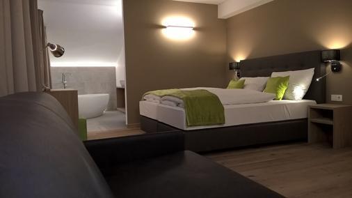 Sport Hotel - Livigno - Bedroom