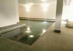 Sport Hotel - Livigno - Pool