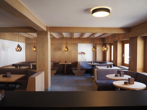 Sport Hotel - Livigno - Bar
