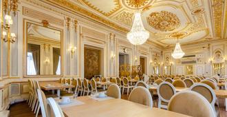 Hotel Borges Chiado - ליסבון - מסעדה