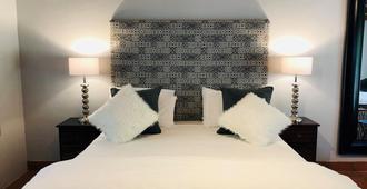 Mimosa Lodge - Montagu - Soveværelse
