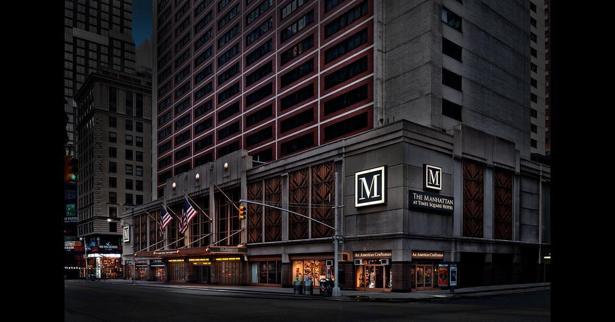 The Manhattan At Times Square Hotel $73 ($̶3̶2̶8̶). New York Hotel Deals & Reviews - KAYAK