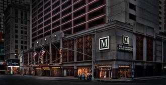 The Manhattan At Times Square Hotel - New York