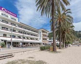 FERGUS Style Soller Beach - Port de Sóller - Gebäude