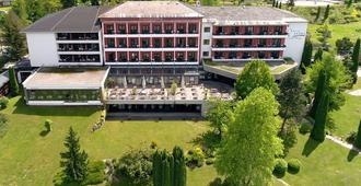 Hotel Parks - Velden am Wörthersee - Edifício
