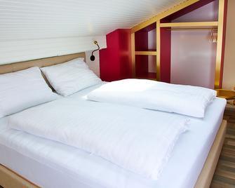Hotel Eden Park Retro Chic Hotel - Velden am Wörthersee - Bedroom