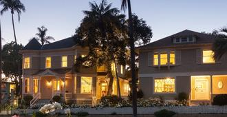 Cheshire Cat Inn & Cottages - Santa Barbara - Κτίριο