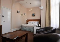 Gateway Hotel - London - Bedroom