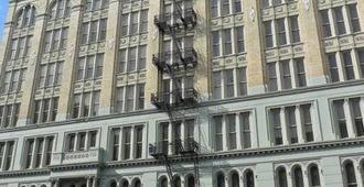 Soho Garden Hotel - New York - Rakennus