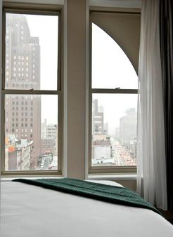 Soho Garden Hotel - New York