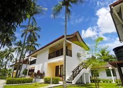 The Frangipani Langkawi Resort & Spa - Pantai Cenang - Bina