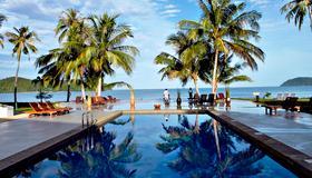 The Frangipani Langkawi Resort & Spa - Pantai Cenang - Pool