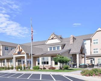 Residence Inn by Marriott Loveland Fort Collins - Loveland - Building
