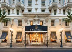 Le Pavillon Hotel - New Orleans - Building