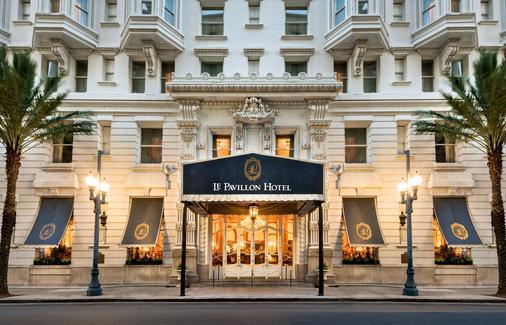 聖廷苑酒店 - 新奥爾良 - 新奧爾良 - 建築