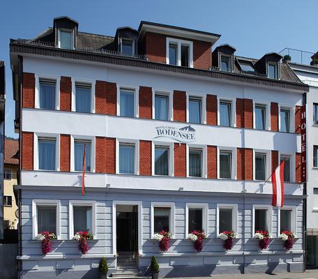Hotel Garni Bodensee - Bregenz - Edificio