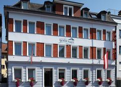 Hotel Garni Bodensee - Bregenz - Rakennus