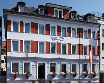 Hotel Garni Bodensee - Bregenz - Building
