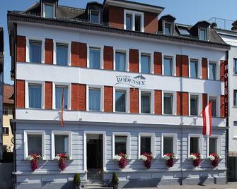 Hotel Garni Bodensee - Брегенц