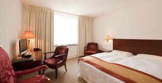 Hotel Garni Bodensee - Bregenz - Bedroom