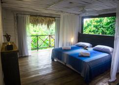 Unique Exotic Eco Hotel - Samaná - Habitación