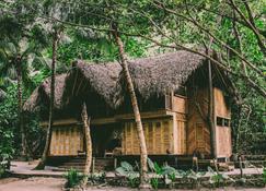 Unique Exotic Eco Hotel - Samaná - Building