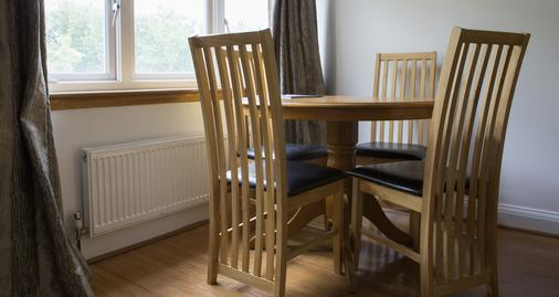 Aspen Apartments - London - Dining room