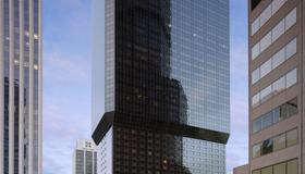 Hilton Denver City Center - Denver - Gebäude
