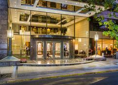 Hotel Plaza El Bosque Ebro - Santiago de Chile - Gebäude