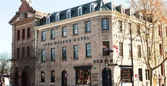 The Lord Nelson Brewery Hotel - Sídney - Edificio
