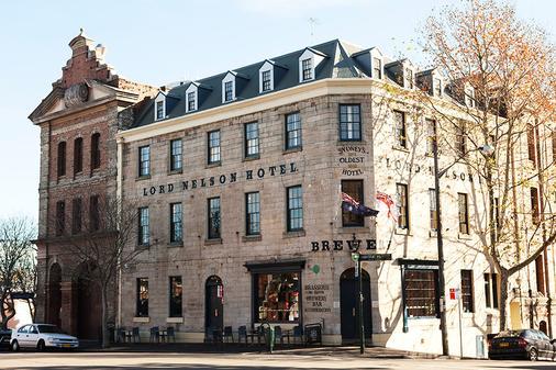 The Lord Nelson Brewery Hotel - Sydney - Edificio