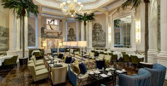 The Balmoral - Edinburgh - Restaurant