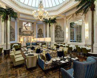 羅科福爾蒂巴爾莫勒爾酒店 - 愛丁堡 - 愛丁堡 - 餐廳
