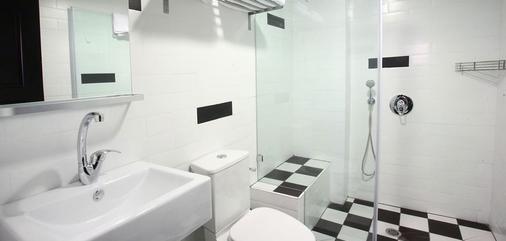 Port Hotel Tel Aviv - Τελ Αβίβ - Μπάνιο