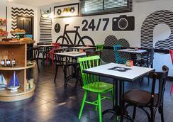 Port Hotel Tel Aviv - Τελ Αβίβ - Εστιατόριο