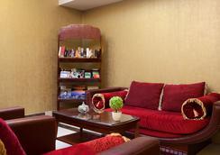 Imperial Hotel & Spa - Hà Nội - Lounge