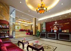 Imperial Hotel & Spa - Hanoi - Reception