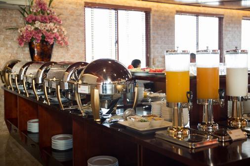 Imperial Hotel & Spa - Hà Nội - Buffet