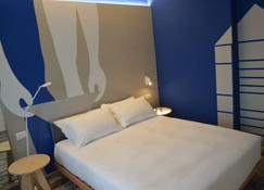 L'Alba Hotel - Marina Di Pietrasanta - Camera da letto