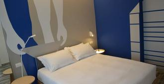 L'Alba Hotel - Marina Di Pietrasanta - Κρεβατοκάμαρα