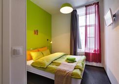 Station Hotel Z12 - Saint-Pétersbourg - Chambre