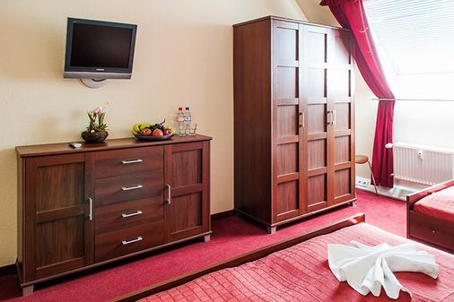 米庫隆伊斯特蓋特酒店 - 柏林 - 柏林 - 客房設備